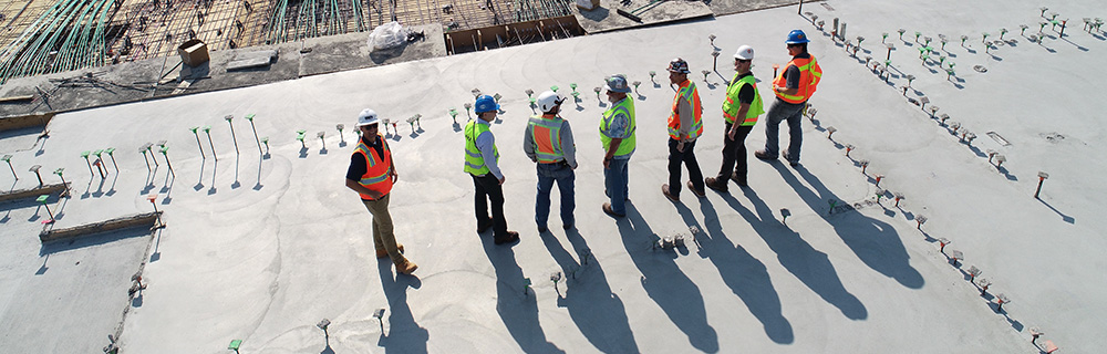 Security for Construction Companies